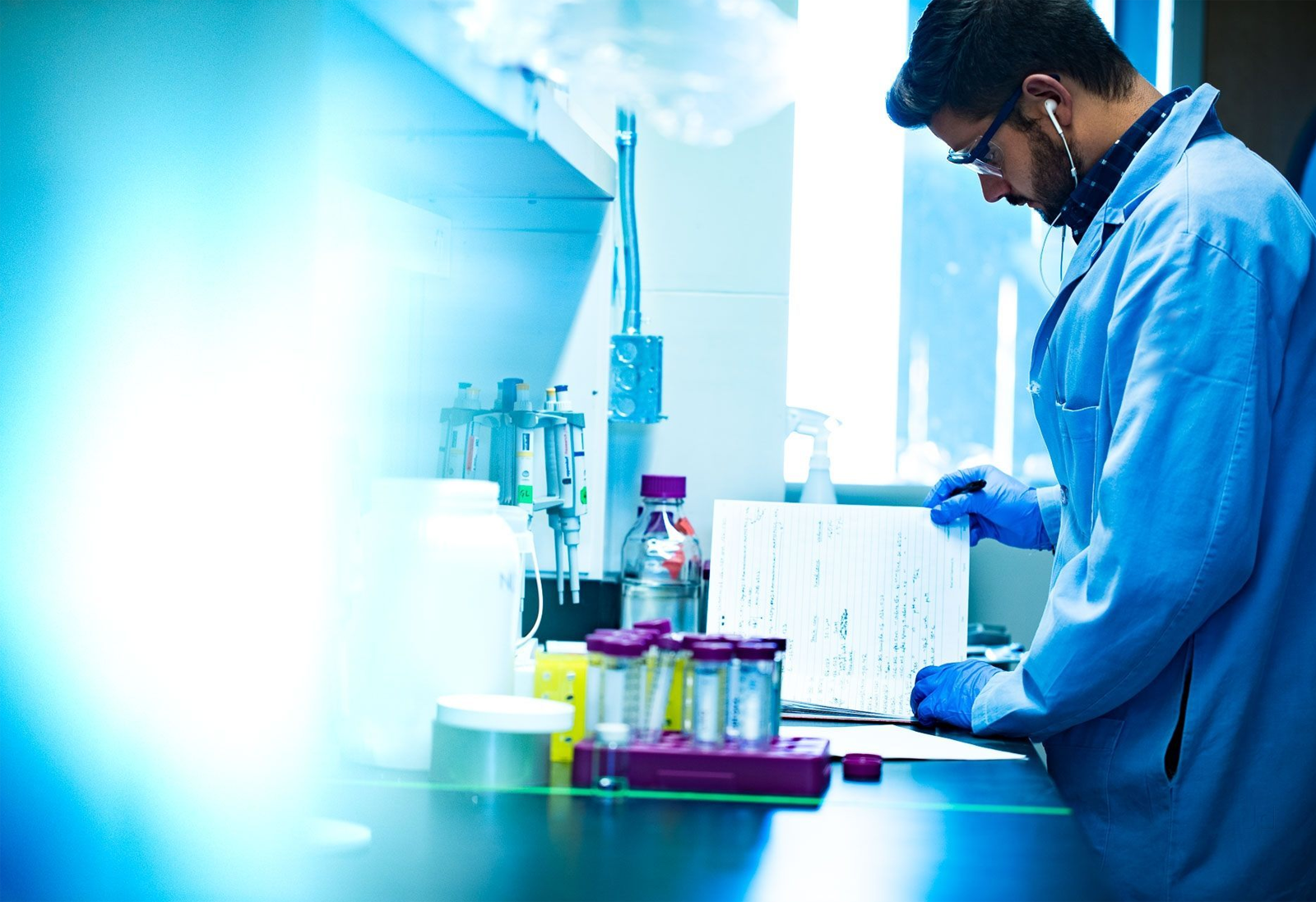 Laboratory Developed Test Validation and Immediate Jeopardy Issues